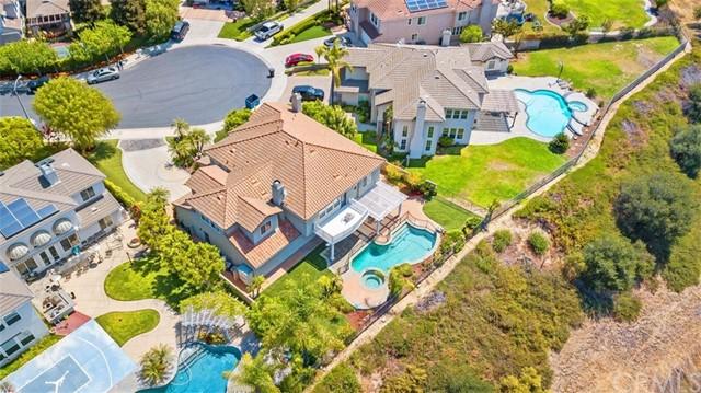 Active | 13964 Woodrose Court Chino Hills, CA 91709 7