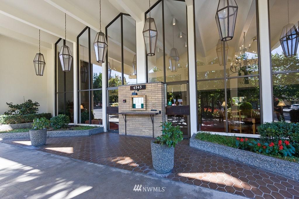 Sold Property | 4545 Sand Point Way NE #401 Seattle, WA 98105 0