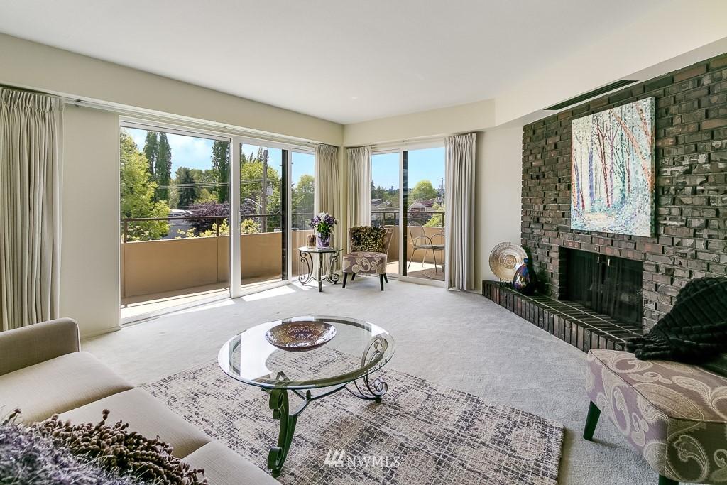 Sold Property | 4545 Sand Point Way NE #401 Seattle, WA 98105 3