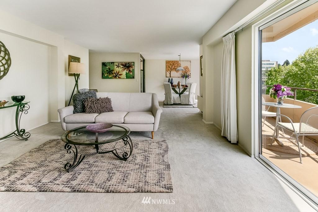 Sold Property | 4545 Sand Point Way NE #401 Seattle, WA 98105 4
