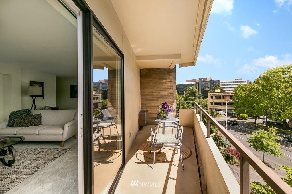 Sold Property | 4545 Sand Point Way NE #401 Seattle, WA 98105 5
