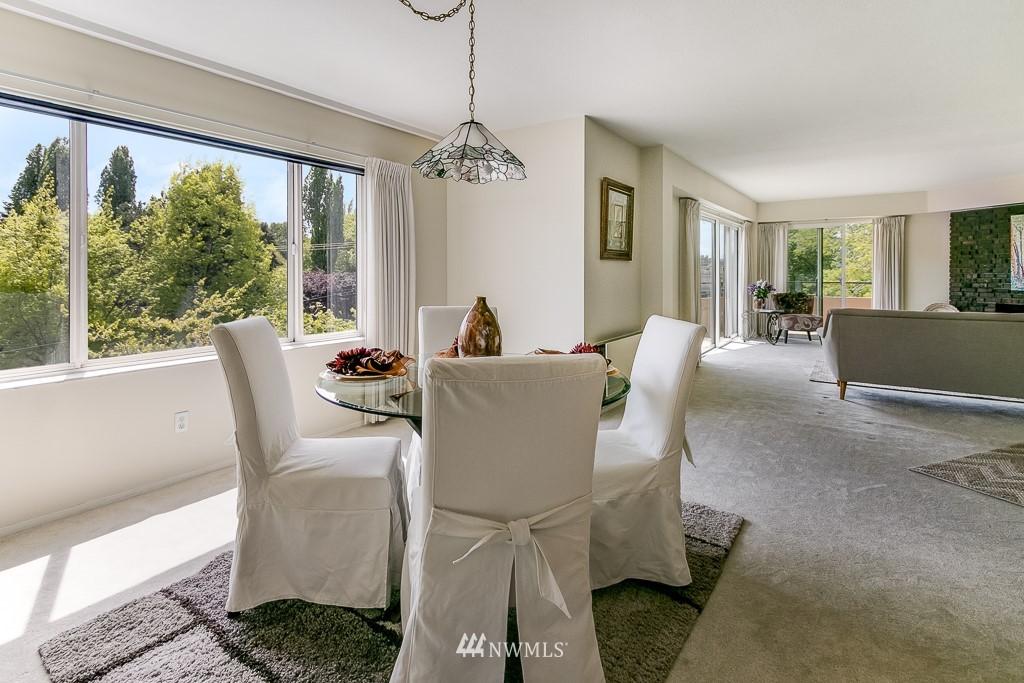Sold Property | 4545 Sand Point Way NE #401 Seattle, WA 98105 6