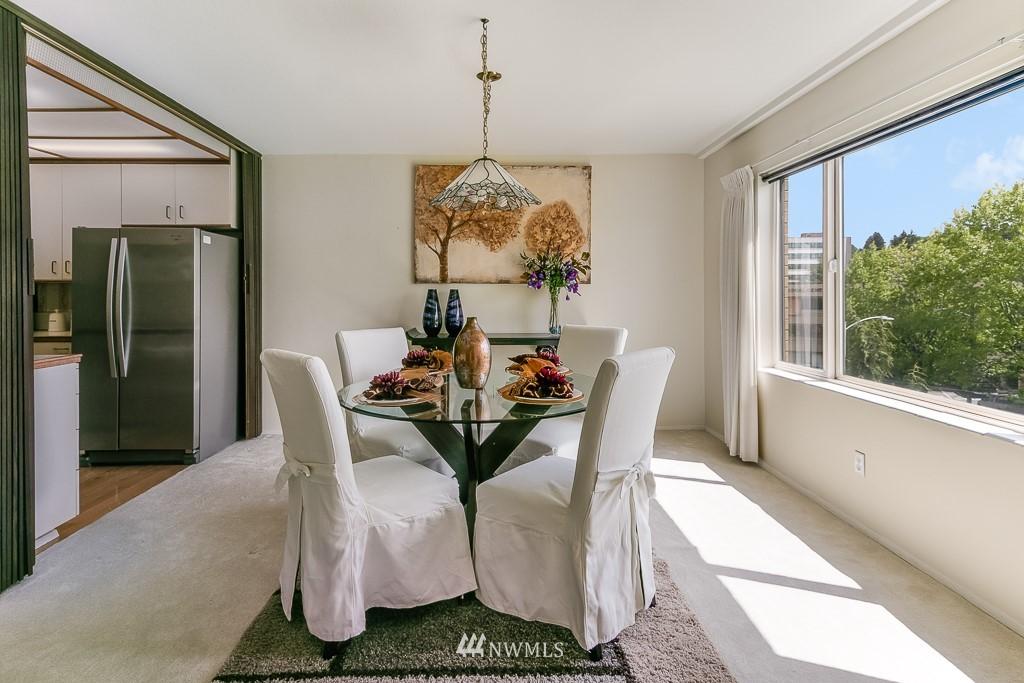 Sold Property | 4545 Sand Point Way NE #401 Seattle, WA 98105 7