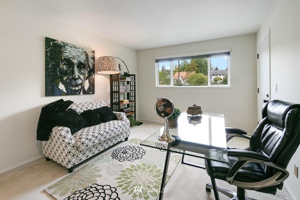 Sold Property | 4545 Sand Point Way NE #401 Seattle, WA 98105 18