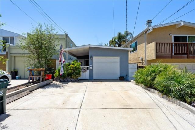 Closed | 1537 Steinhart Avenue Redondo Beach, CA 90278 0