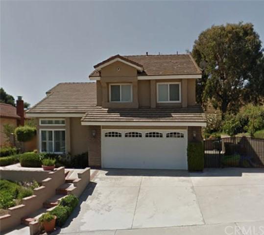 Active   3133 Oakcreek Road Chino Hills, CA 91709 1