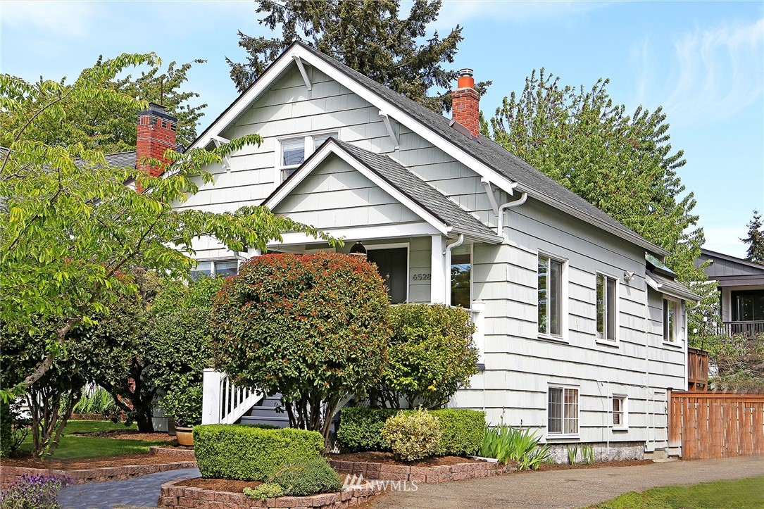 Sold Property | 6528 12th Avenue NW Seattle, WA 98117 0
