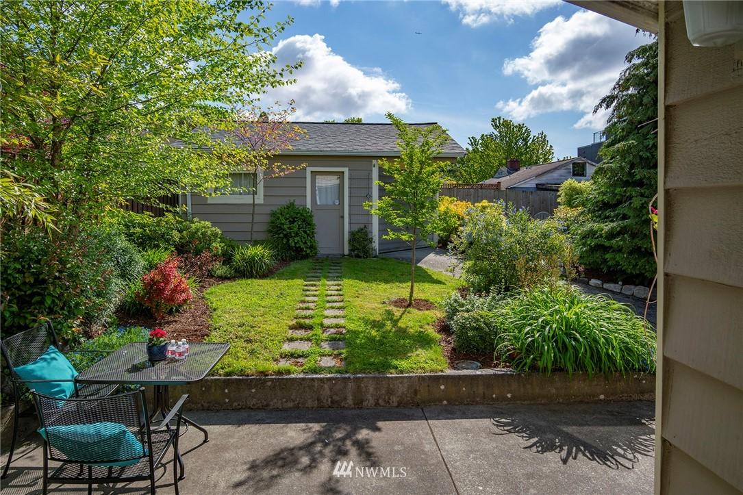 Sold Property | 4120 1st Avenue NW Seattle, WA 98107 30