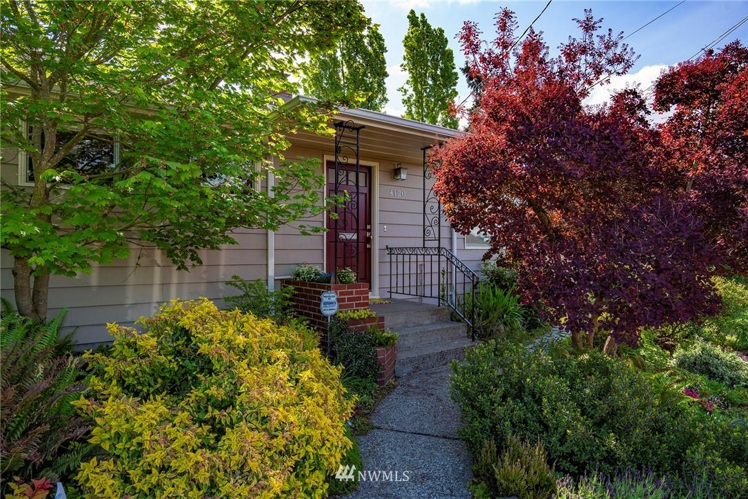Sold Property | 4120 1st Avenue NW Seattle, WA 98107 1