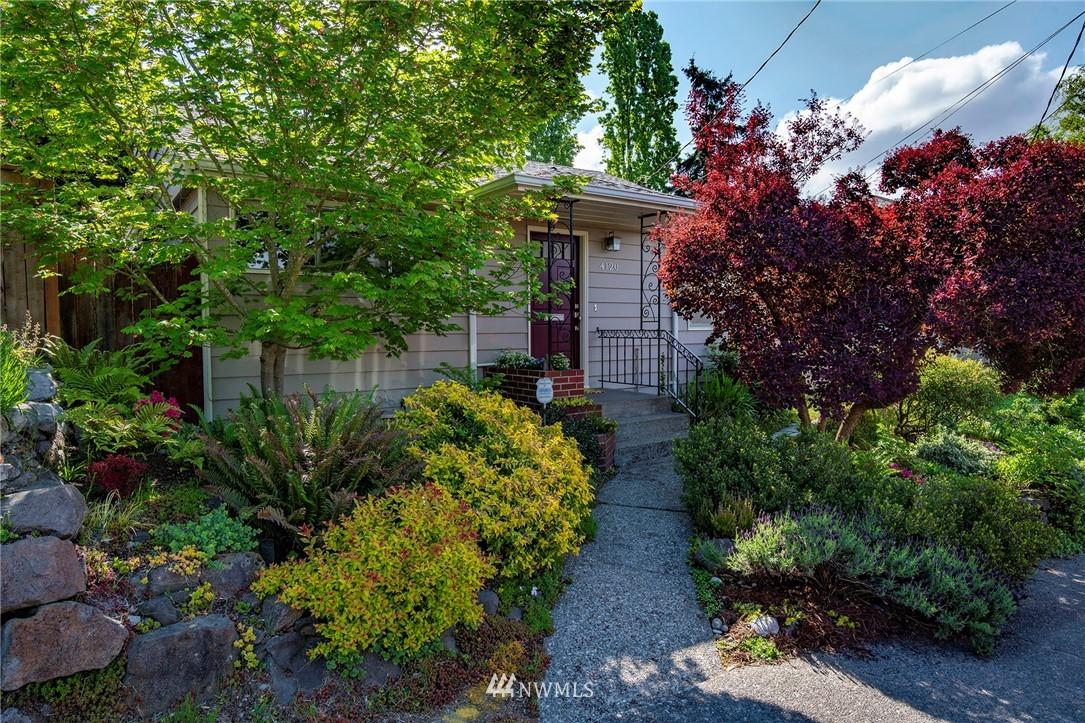 Sold Property | 4120 1st Avenue NW Seattle, WA 98107 0