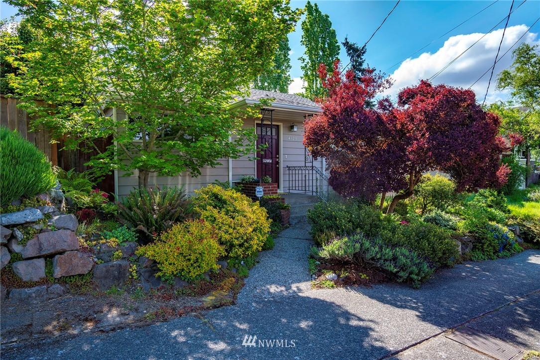 Sold Property | 4120 1st Avenue NW Seattle, WA 98107 2