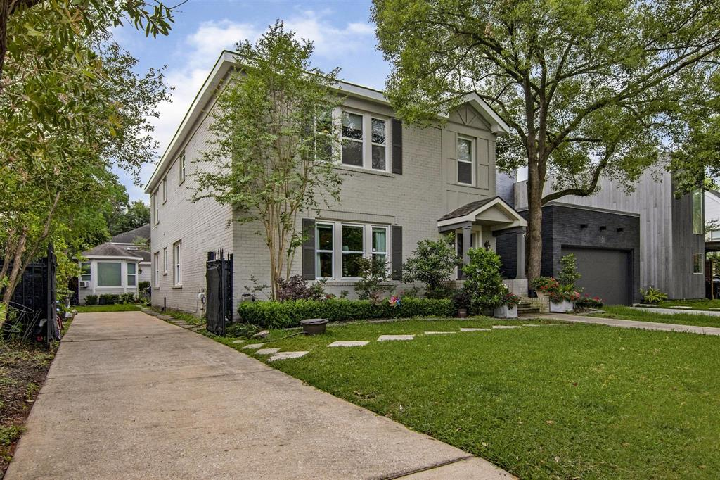 Off Market | 1643 Norfolk Street Houston, Texas 77006 1