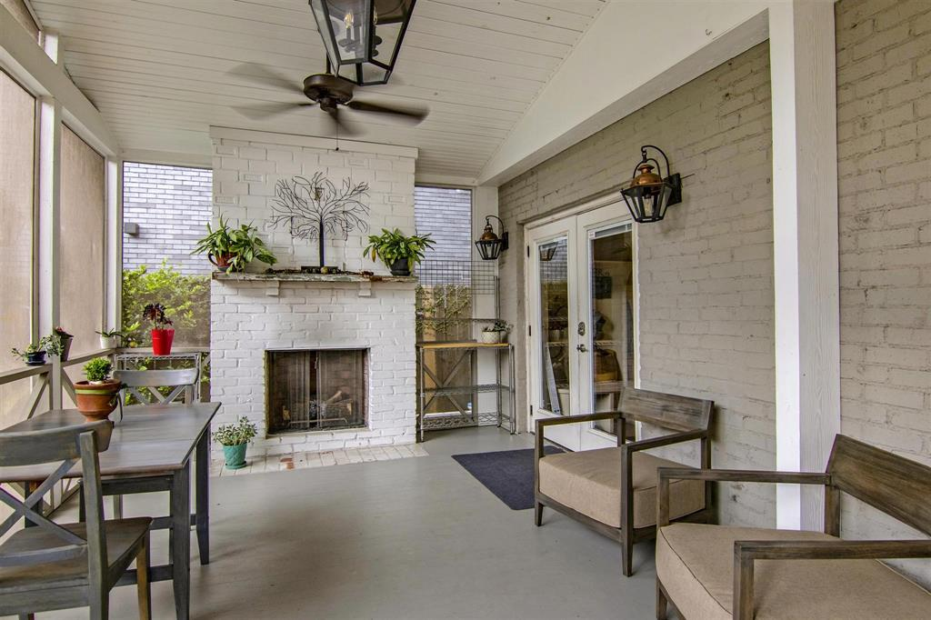 Off Market | 1643 Norfolk Street Houston, Texas 77006 20