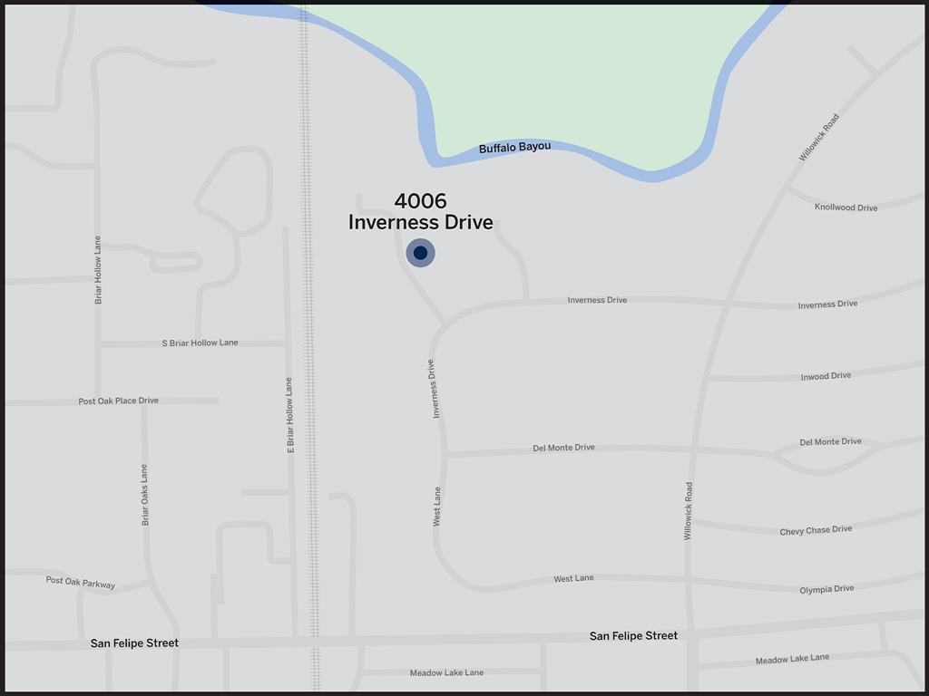 Active   4006 Inverness Drive Houston, Texas 77019 3