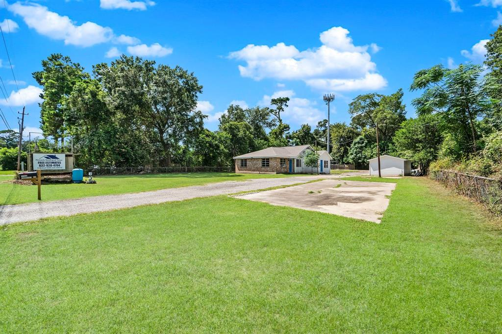 Active   1102 Sawdust Road Spring, Texas 77380 0