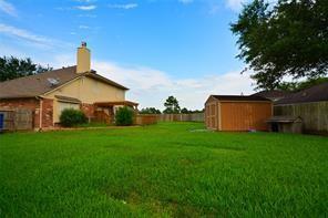 Off Market | 112 Glade Bridge Court Dickinson, Texas 77539 17