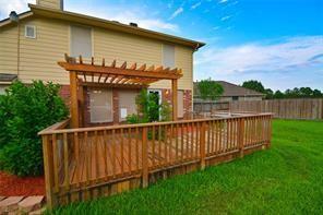 Off Market | 112 Glade Bridge Court Dickinson, Texas 77539 18