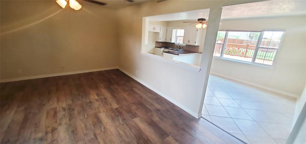 Active Option Contract | 2565 N Willis Street Abilene, Texas 79603 9