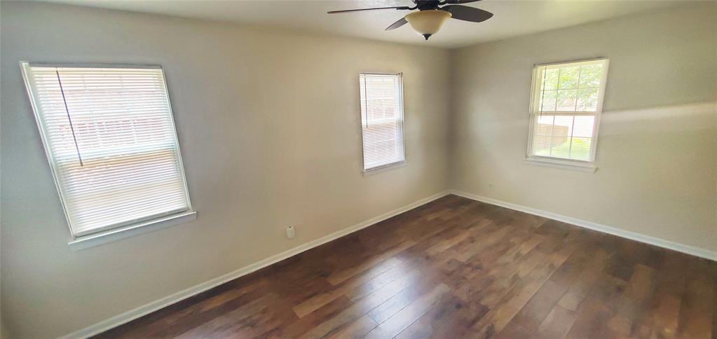 Active Option Contract | 2565 N Willis Street Abilene, Texas 79603 16