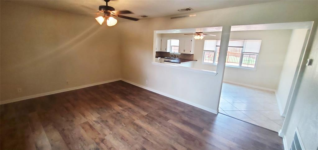 Active Option Contract | 2565 N Willis Street Abilene, Texas 79603 5