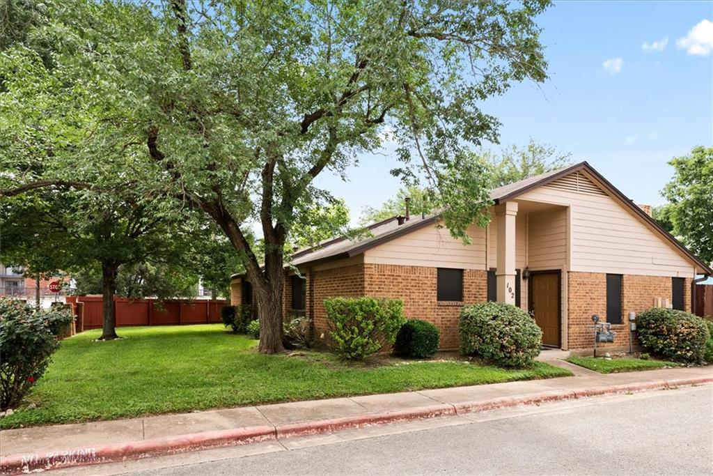 Pending | 101 Clearday Drive #102 Austin, TX 78745 2