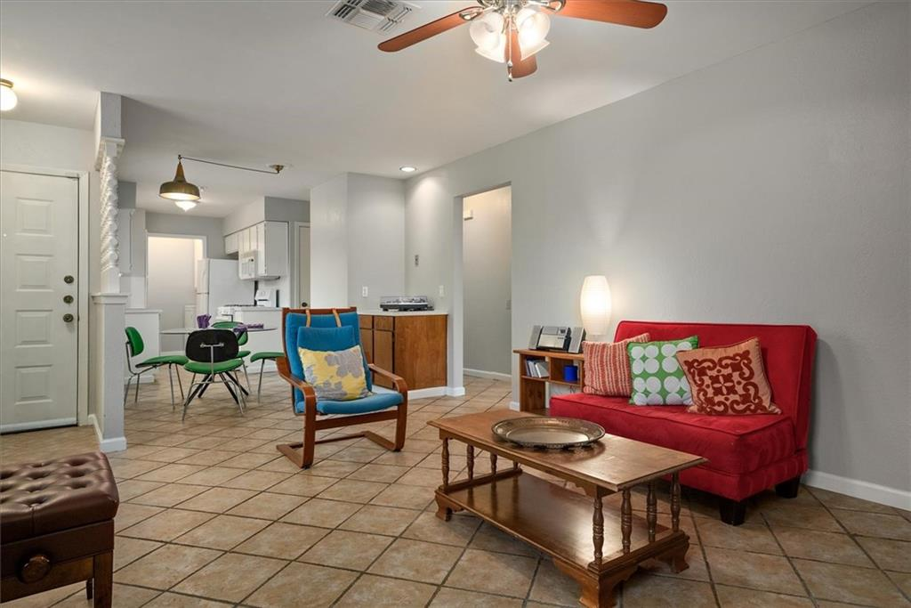 Pending | 101 Clearday Drive #102 Austin, TX 78745 3