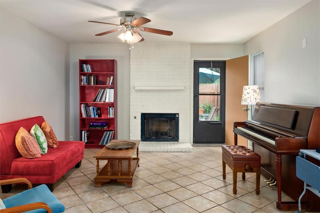 Pending | 101 Clearday Drive #102 Austin, TX 78745 4