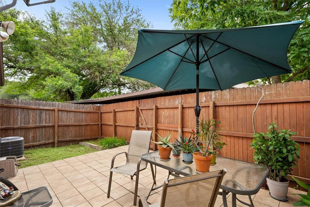 Pending | 101 Clearday Drive #102 Austin, TX 78745 16