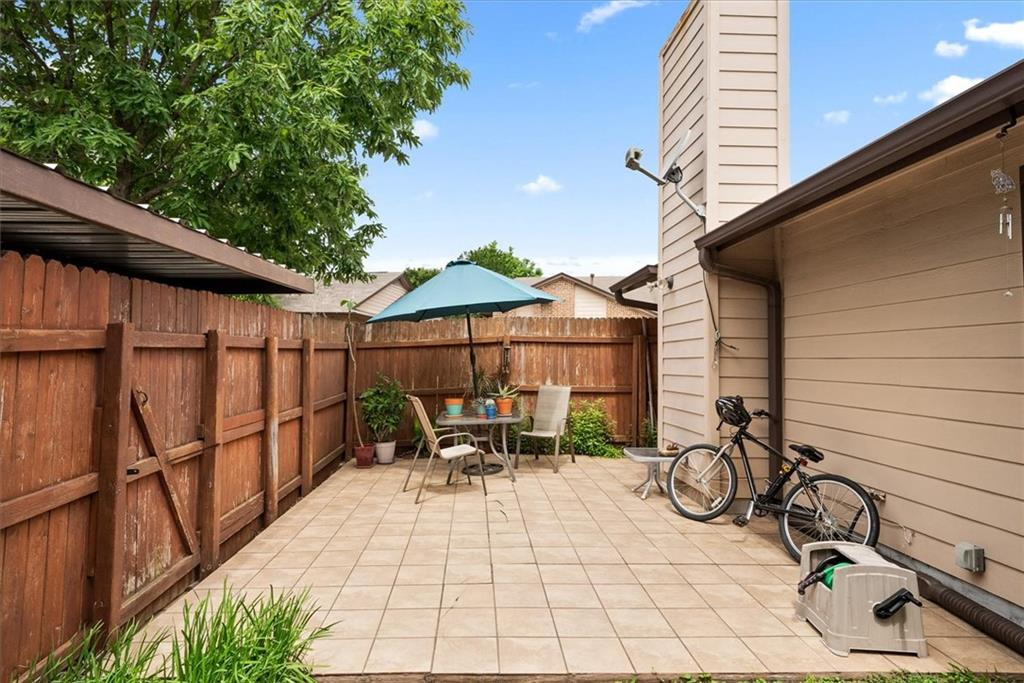 Pending | 101 Clearday Drive #102 Austin, TX 78745 17