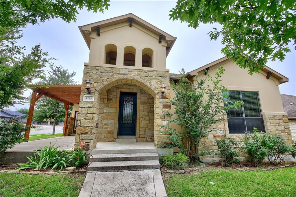 Closed | 1713 Breezy Court Round Rock, TX 78664 1