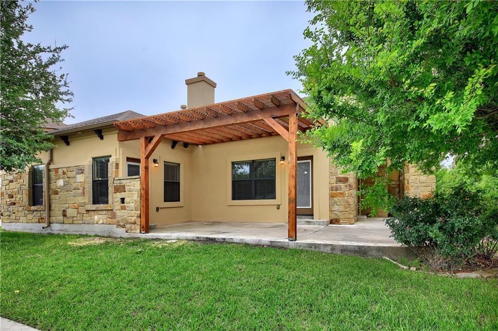 Closed | 1713 Breezy Court Round Rock, TX 78664 5