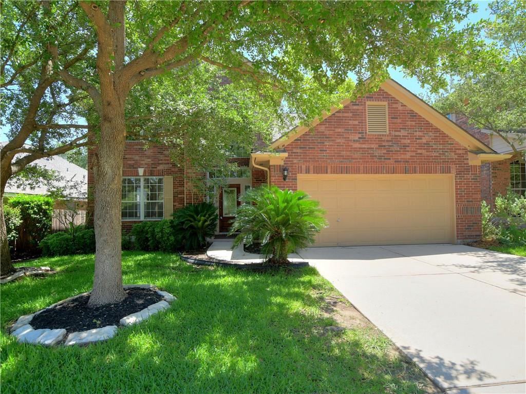 Hold | 2827 Lantana Ridge Drive Austin, TX 78732 2