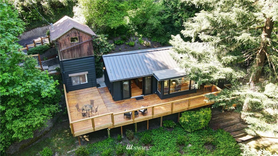 Sold Property | 13084 40th Ave. NE Seattle, WA 98125 1