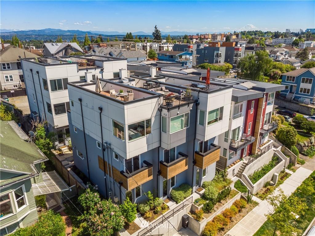 Sold Property | 2112 13th Avenue S #A Seattle, WA 98144 1