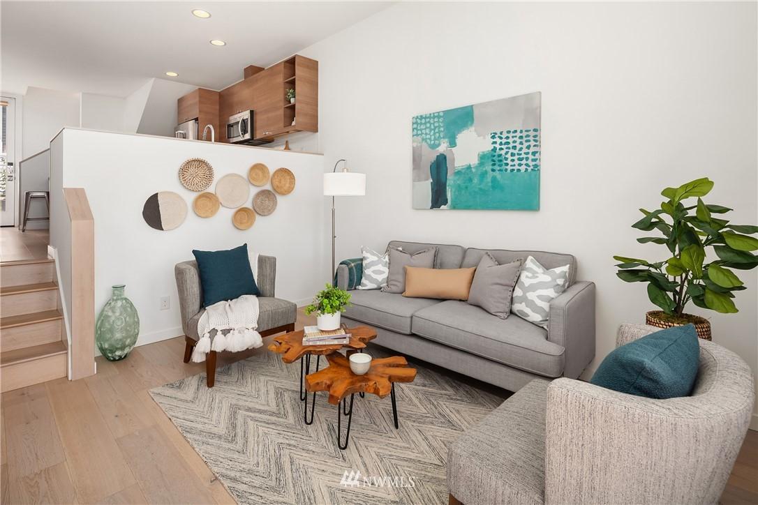 Sold Property | 2112 13th Avenue S #A Seattle, WA 98144 6