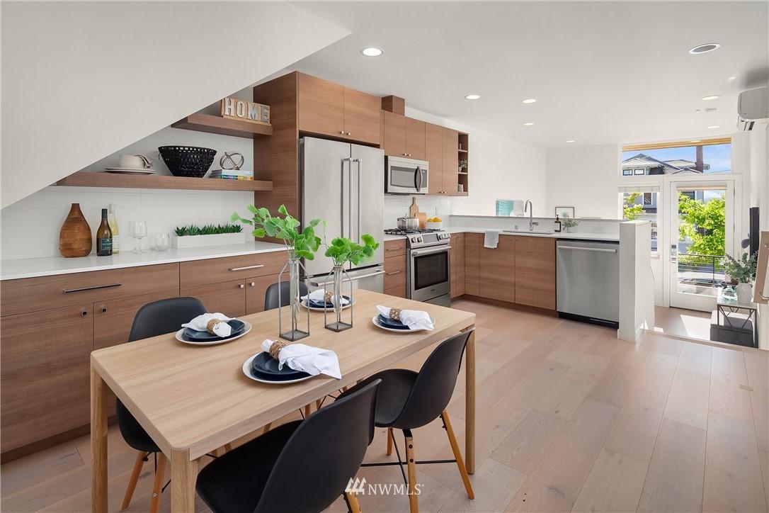 Sold Property | 2112 13th Avenue S #A Seattle, WA 98144 11