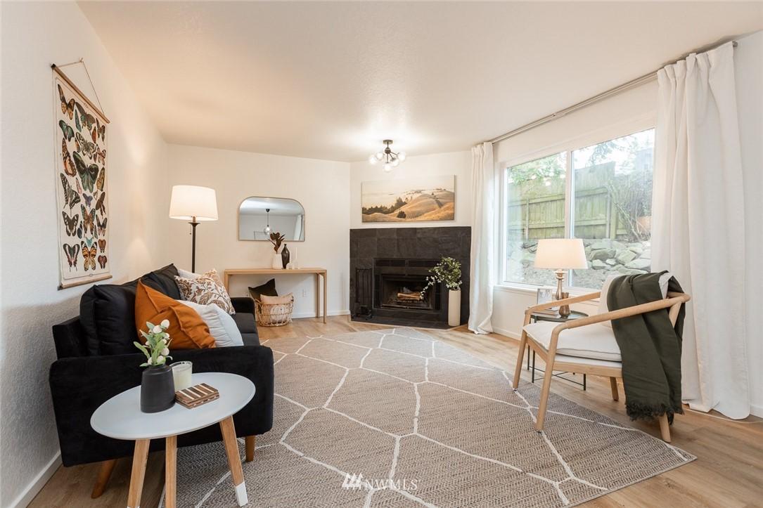 Sold Property | 1221 SW 126th Street #A Burien, WA 98146 5