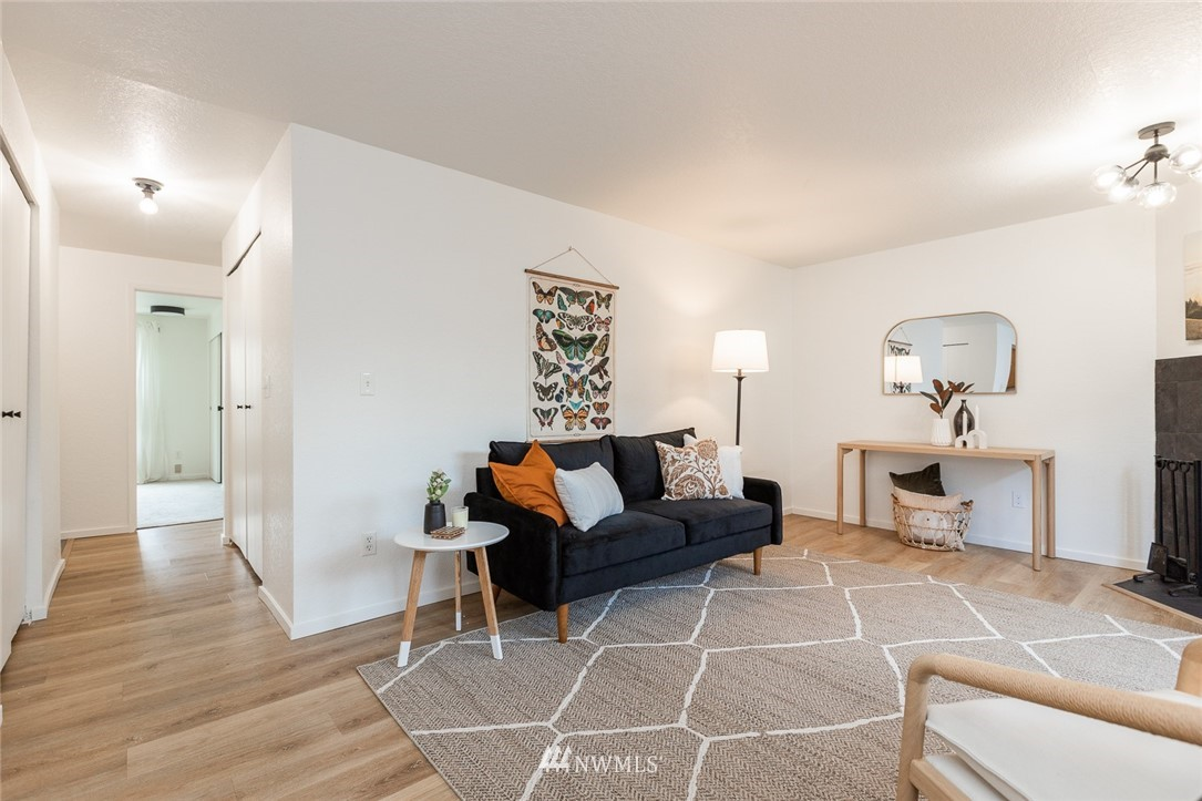 Sold Property | 1221 SW 126th Street #A Burien, WA 98146 6