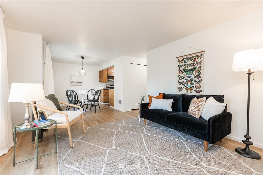 Sold Property | 1221 SW 126th Street #A Burien, WA 98146 9