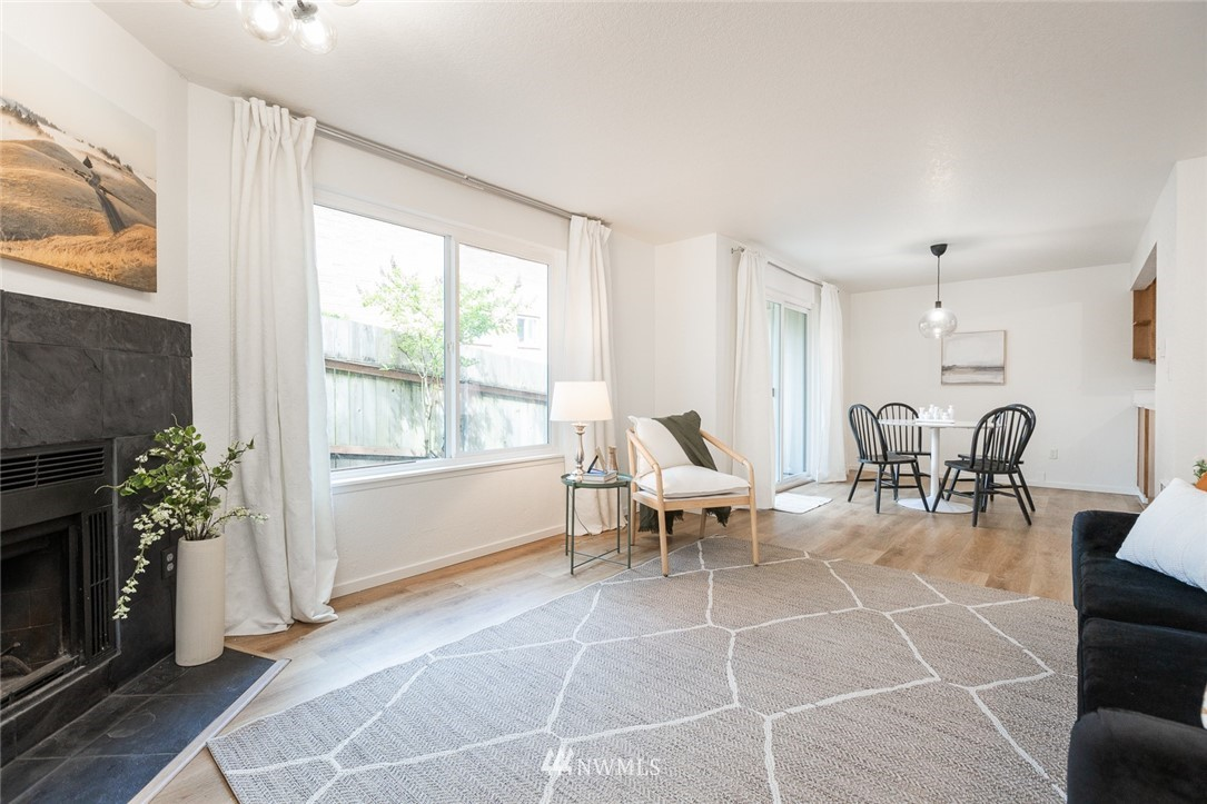 Sold Property | 1221 SW 126th Street #A Burien, WA 98146 10