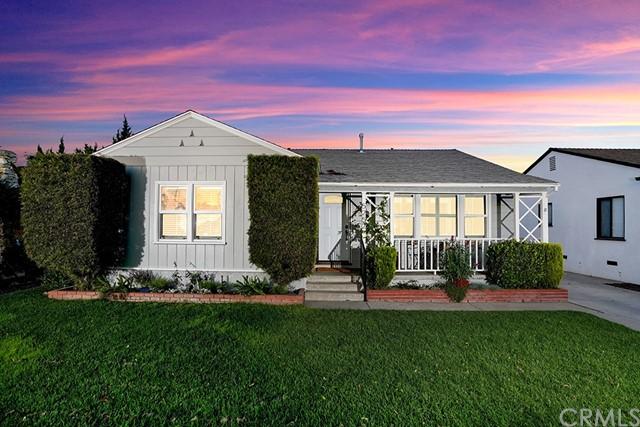 Active Under Contract | 5252 Obispo Avenue Lakewood, CA 90712 1