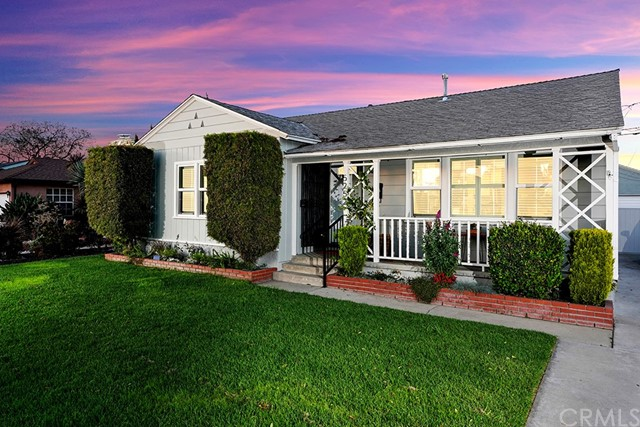 Active Under Contract | 5252 Obispo Avenue Lakewood, CA 90712 0