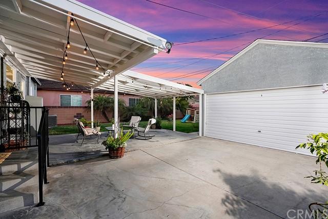Active Under Contract | 5252 Obispo Avenue Lakewood, CA 90712 20