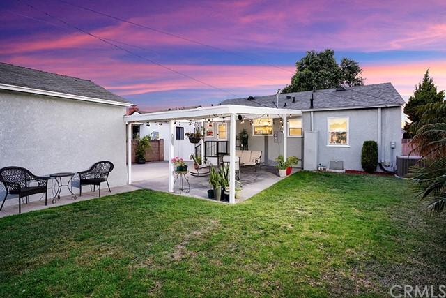 Active Under Contract | 5252 Obispo Avenue Lakewood, CA 90712 21