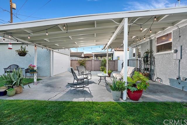 Active Under Contract | 5252 Obispo Avenue Lakewood, CA 90712 23