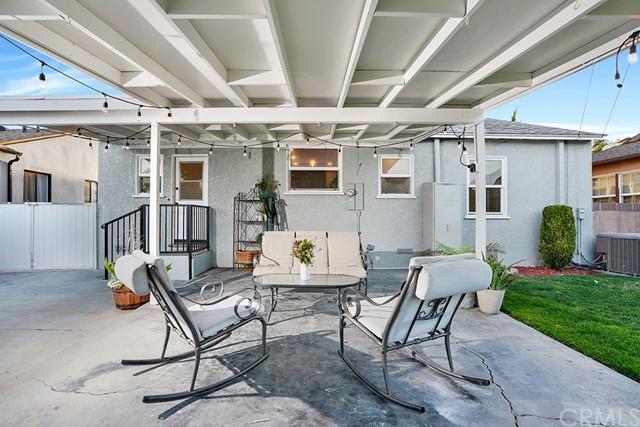 Active Under Contract | 5252 Obispo Avenue Lakewood, CA 90712 24