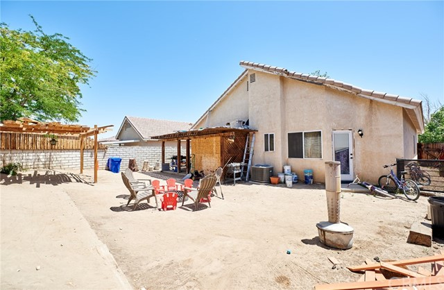 Closed | 15028 Brown Lane Victorville, CA 92394 25