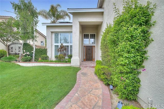 Active   14943 Avenida Anita Chino Hills, CA 91709 1