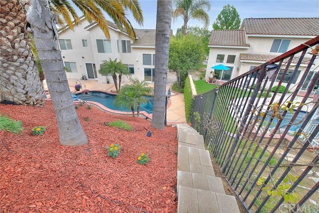 Active   14943 Avenida Anita Chino Hills, CA 91709 40