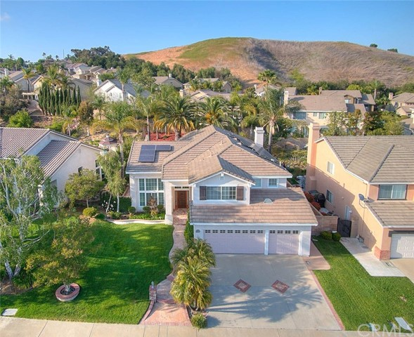 Active   14943 Avenida Anita Chino Hills, CA 91709 57